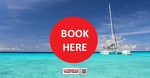 Book your trip to Klein Curacao with Caribbean Ticketshop!